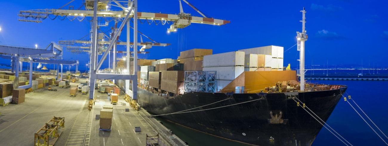 ogrzewanie dla przemysłu morskiego i stoczni