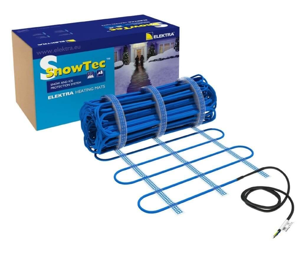 Mata grzewcza SnowTec 300/7,7/0,4 300W/m2 930W  0,4m x 7,7m