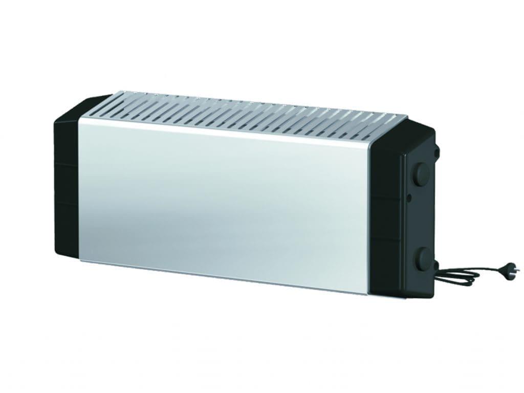 TWTC grzejnik ze stali nierdzewnej termostat mechanicznym  IP54