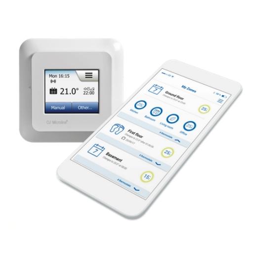 Termostat-OWD5-WiFi